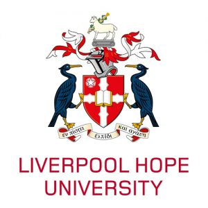 Liverpool_Hope_University_Chrest
